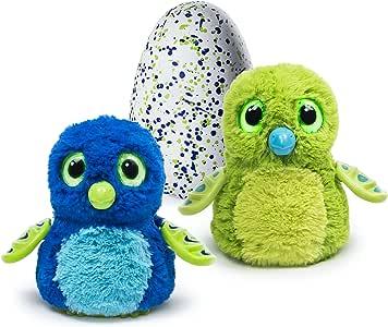 Hatchimals Draggle - Blue/Green Egg