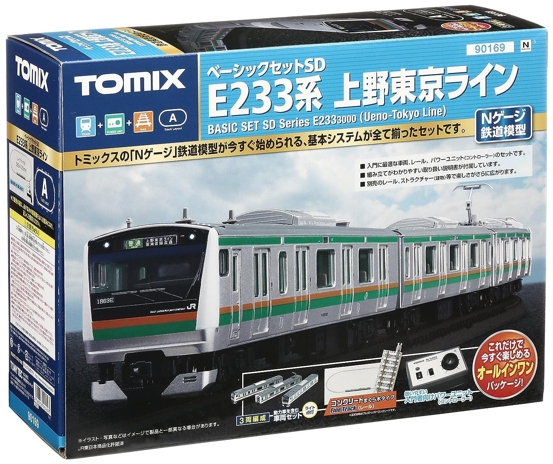 Amazon | TOMIX Nゲージ ベーシ...