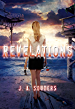 Revelations: A Novel (The Elysium Chronicles Book 2)