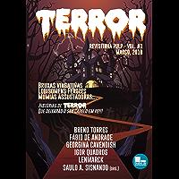 Terror (Revistinha Pulp Livro 1)