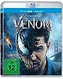 Venom: Blu-ray 3D + 2D