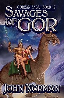 Amazon fighting slave of gor gorean saga book 14 ebook savages of gor gorean saga book 17 fandeluxe Epub