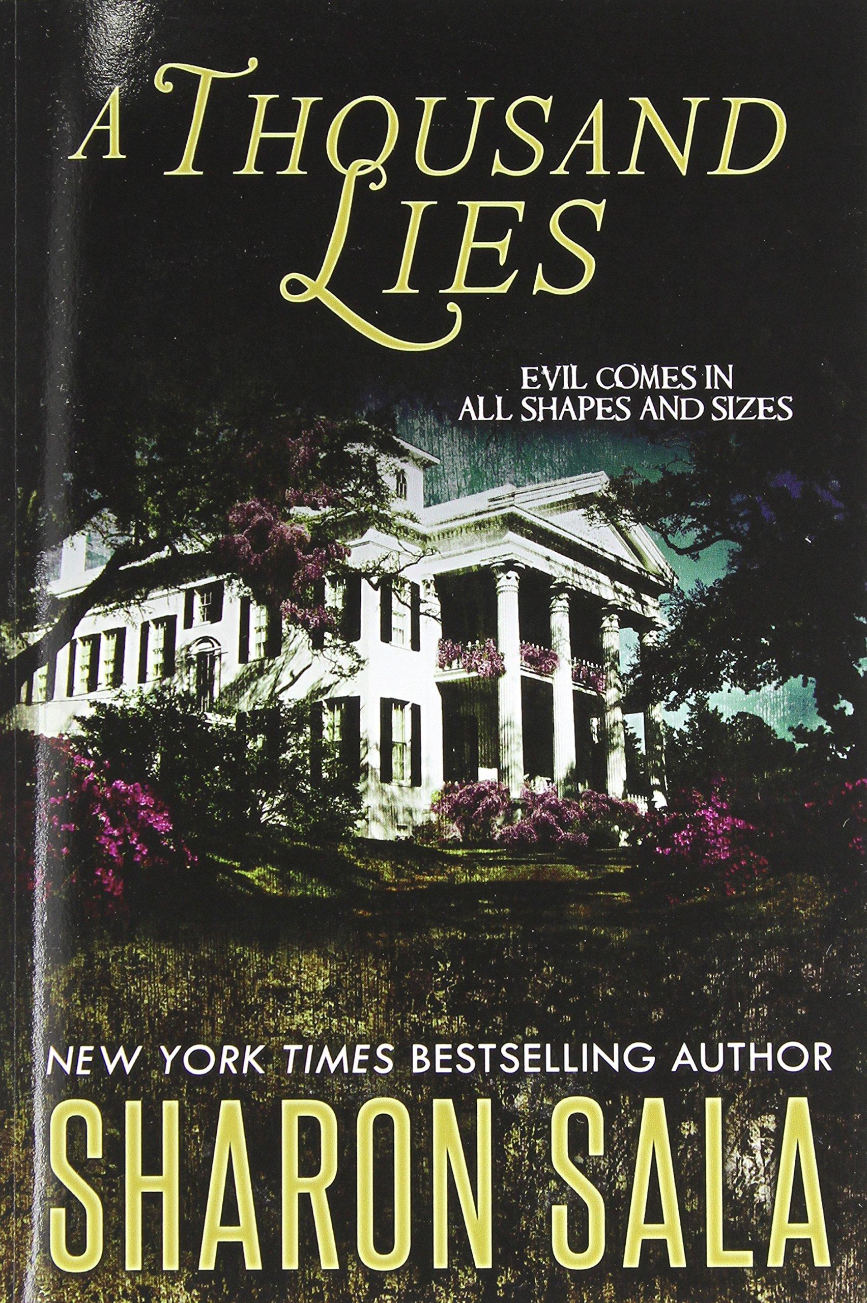 Read Online A Thousand Lies pdf