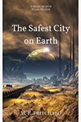 The Safest City on Earth Kindle Edition