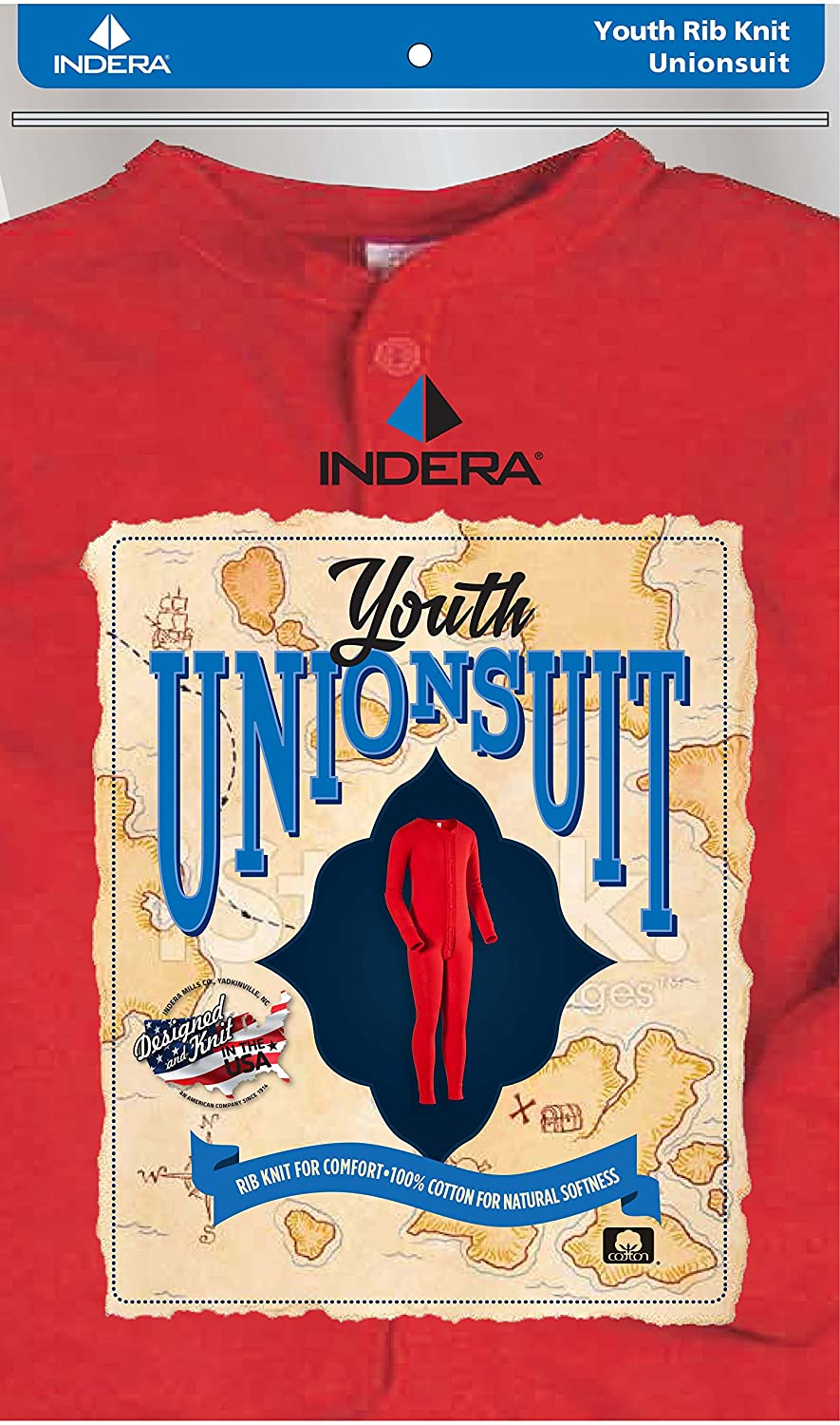 Amazon indera youth union suit sports outdoors geenschuldenfo Gallery
