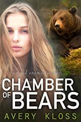 Chamber of Bears (The Dawn of Man: Peta's Story Book 2) Kindle Edition