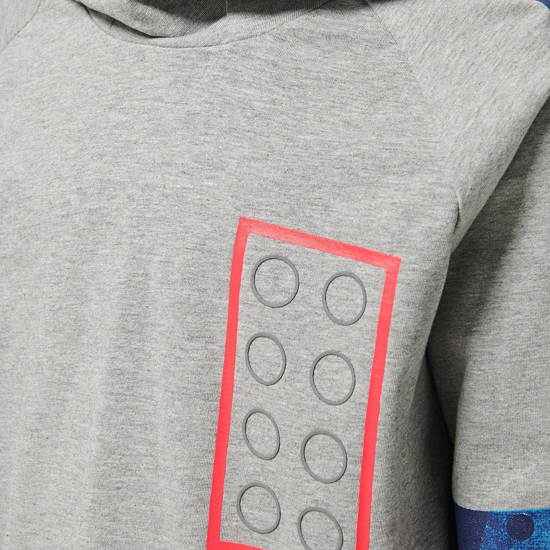 LEGO Thomas Camiseta de Manga Larga para Ni/ñas