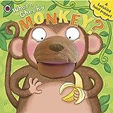 Who's A Cheeky Monkey? A Ladybird Hand Puppet Book