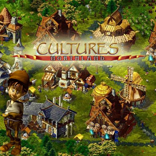 Viking Village (Cultures Northland)