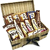 Galaxy Chocolate Lovers Hamper Gift Box