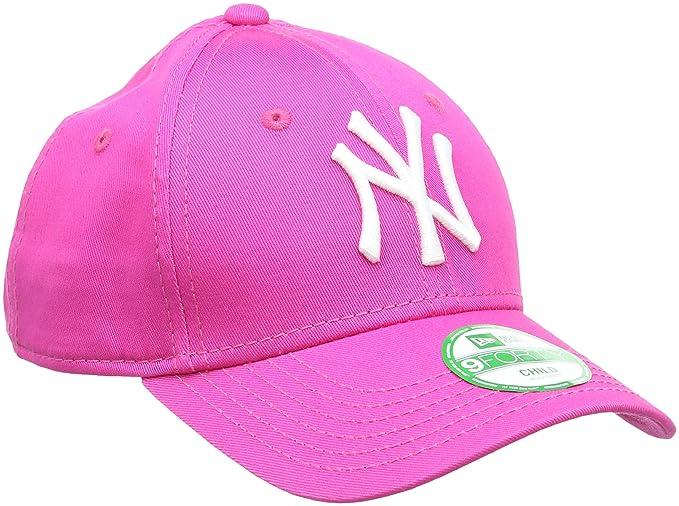 New Era Kids League Basic 9Forty York Yankees f9d8c02128f6