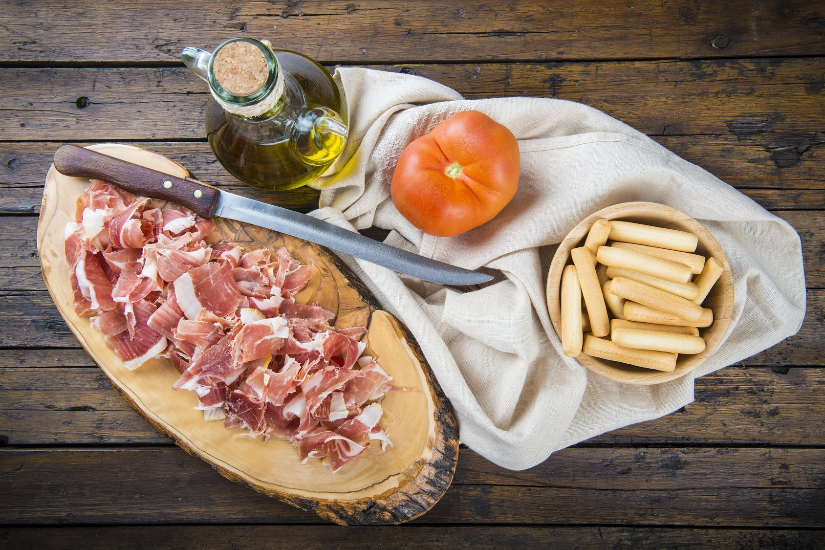 Love Iberico - Iberico Ham de Bellota 100% Pure Aged for 4 years, Bone-in Reserva, Between 30-35 Servings, 15-17 lbs from Fermin Plus Ham Holder and Ham Knife by Fermin Embutidos