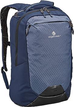 Eagle Creek Laptop Rucksack Wayfinder Backpack, 30 L Rucksack, 50 cm, 30 Liter, Night BlueIndigo