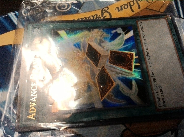 YuGiOh 5D's Ancient Prophecy Single Card Advance Draw ANPR-EN047 Common [Toy] by Yu-Gi-Oh! B0153YMB0O
