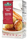 Orgran Free From Gravy Mix 200 g (Pack of 8)
