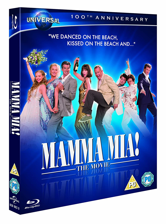Mamma Mia! - Augmented Reality Edition Edizione: Regno Unito Reino ...