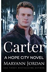 Carter (Hope City Book 2) Kindle Edition