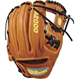 Wilson A2000 Pedroia Fit 11.5 Inch WTA20RB18DP15 Baseball Glove