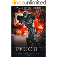 Rescue (Jack Forge, Lost Marine Book 2)