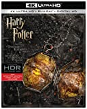Harry Potter & The Deathly Hallows: Part 1 (Bilingual) [4K UHD + BD + UV Digital Copy] [Blu-ray]