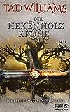 Die Hexenholzkrone 2: Der letzte König von Osten Ard 1 (German Edition)