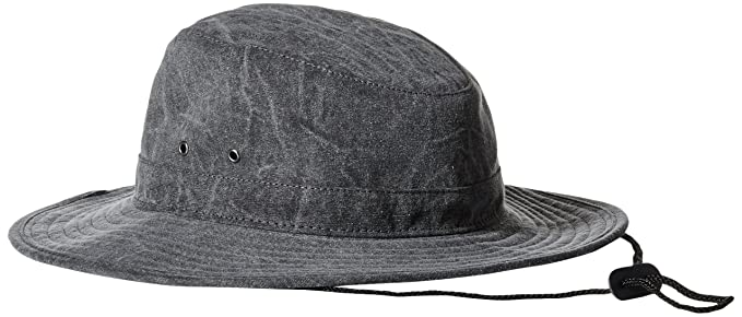... sweden shopping amazon rvca mens telegraph hat pirate black one size  clothing 4d0b8 2f32a 43111 c3d73 ... 2d217ee6637