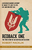 Redback One: The true story of an Australian SAS hero (Hachette Military Collection)