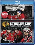 NHL Stanley Cup Champions 2015: Chicago Blackhawks [Blu-ray]