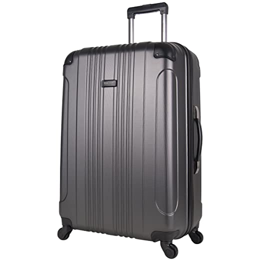 Kenneth Cole Reaction Out Of Bounds 28 Inch 4-Wheel Upright Luggage