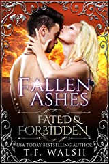 Fallen Ashes: Fated & Forbidden (The Guardians Series Book 1) Kindle Edition