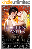 Fallen Ashes: Fated & Forbidden (The Guardians Series Book 1) (English Edition)