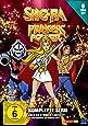 She-Ra - Princess of Power - Die komplette Serie [6 Disc Set]
