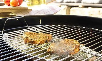 Rösle Gasgrill Indirektes Grillen : Grillschale aromaschale für indirektes grillen und aromatisieren