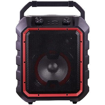 Blackweb BWA18AA014 Wireless Party Speaker