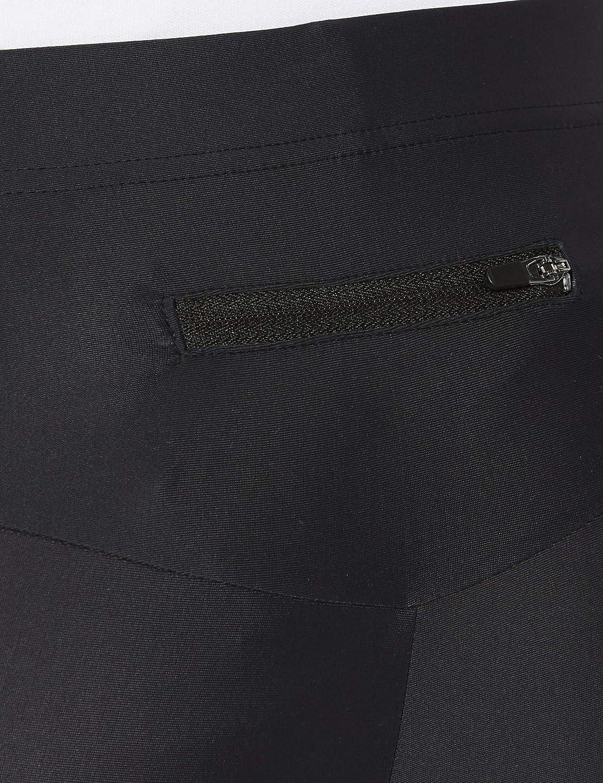 Gregster Pantalones Cortos de Ciclismo para Mujer Pantal/ón Acolchado para Damas