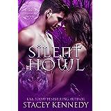 Silent Howl (Otherworld Book 5)