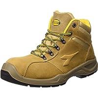 Diadora Flow II High S3, Zapatos de Trabajo