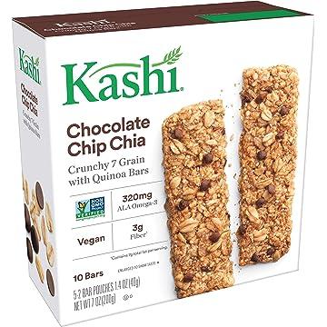 reliable Kashi