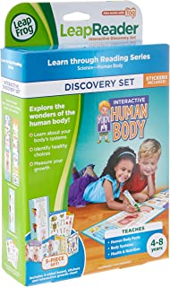 Amazon Com Leapfrog Leapreader Interactive World Map Works With