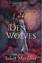 Den of Wolves (Blackthorn & Grim Book 3) Kindle Edition
