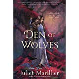 Den of Wolves (Blackthorn & Grim Book 3)