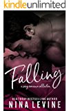 Falling: A Sexy Alpha Romance Collection