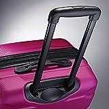 Samsonite Omni PC Hardside Luggage, Radiant
