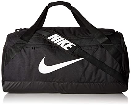 2f66c239ae68 Amazon.com  NIKE Brasilia Duffel Bag