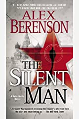 The Silent Man (John Wells Series Book 3) Kindle Edition