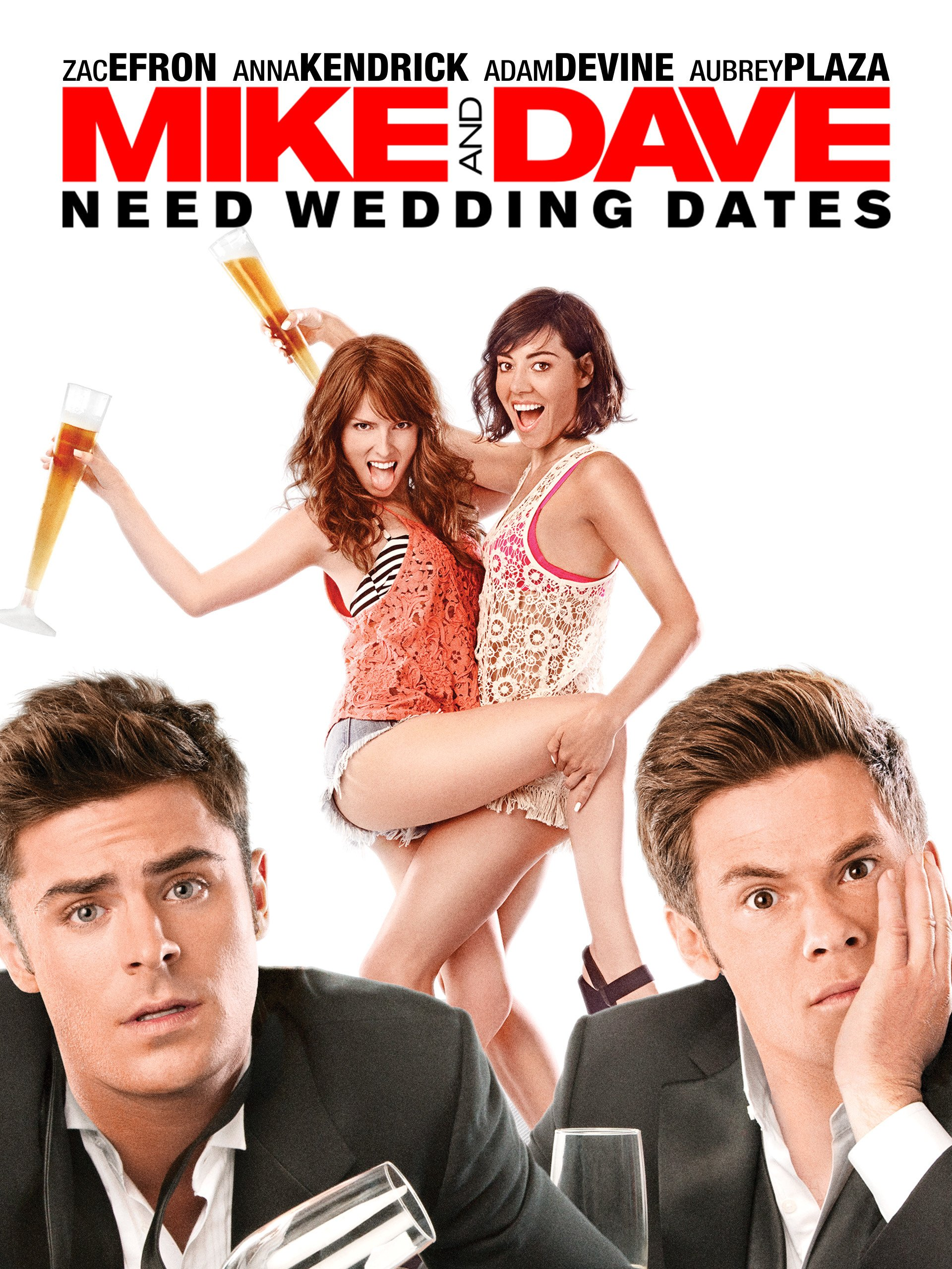 Mike And Dave Need Wedding Dates Massage.Amazon Co Uk Watch Mike And Dave Need Wedding Dates Prime