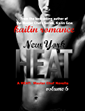 New York HEAT (HEAT Vol. 6) (Master Chefs: Heat Series)
