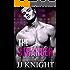 The Stranger (Blitzed Book 1)