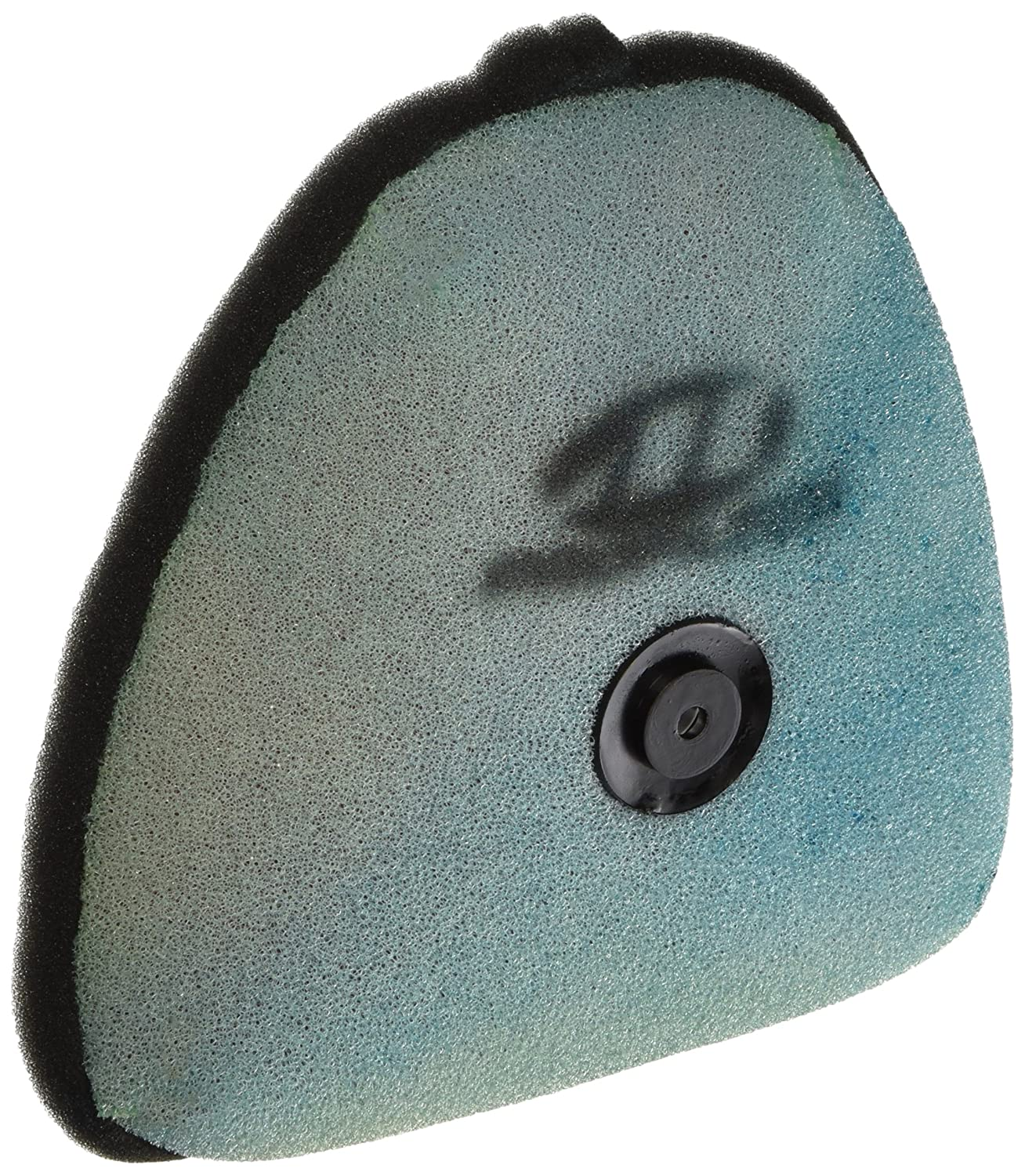 Single Maxima Racing Oils AFR-2004-00 ProFilter Ready to Use Dual Stage Foam Air Filter