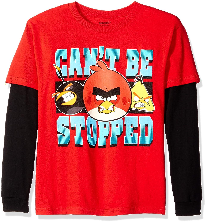 Angry Birds Boys T-Shirt